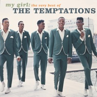 The Temptations - Treat Her Like a Lady (Single Version)
