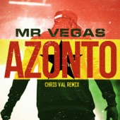 Azonto (Chris Val Remix) [feat. Chris Val] - Single