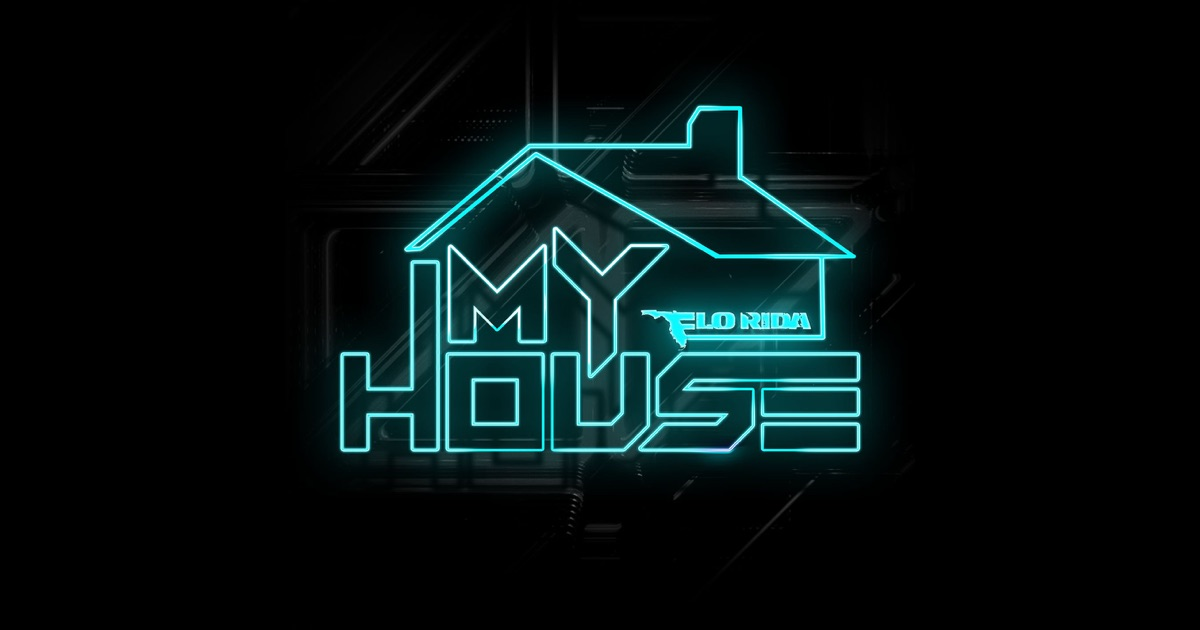 My house by flo rida on apple music for Album house music