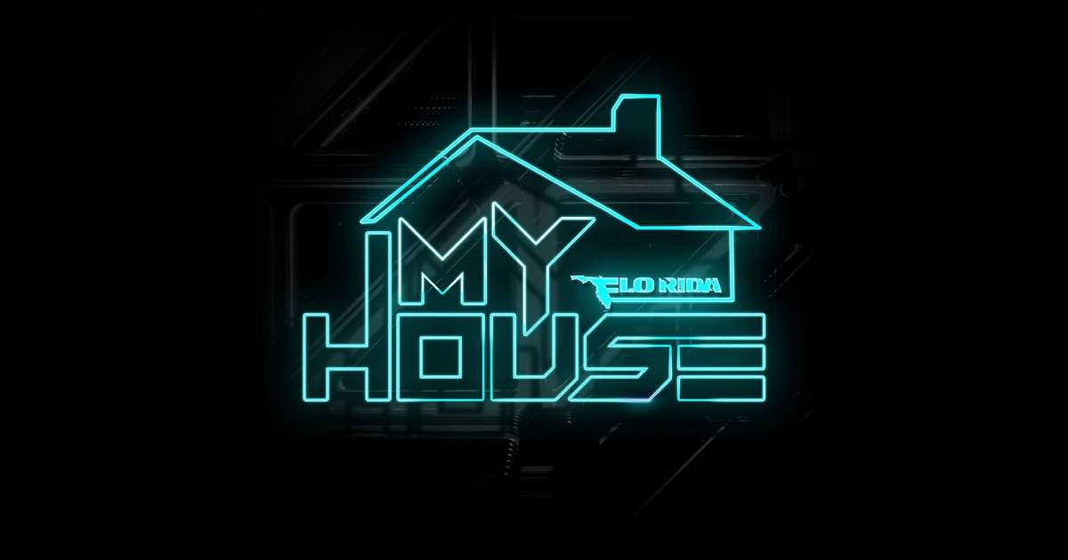 My house by flo rida on apple music for My house house music