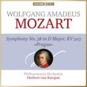 Symphony No. 38 in D Major, K. 503