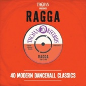 Trojan Presents Ragga
