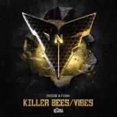 Killer Bees - Single cover art