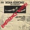 Emergency Ward (Live) [Remastered], Nina Simone