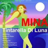 Tintarella di Luna - Mina