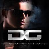 Aquarius EP - Denis Graça