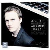 Keyboard Concerto in A Minor, BWV 1065: III. Allegro - Bernard Labadie, Les Violons du Roy & Alexandre Tharaud