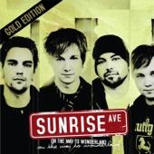 Sunrise Avenue - Forever Yours (Single Version) artwork