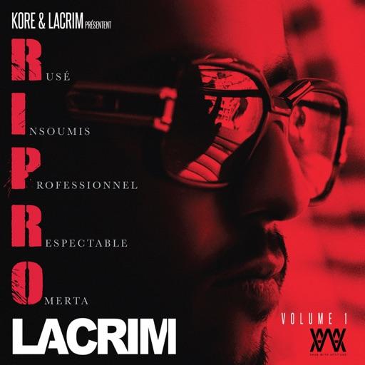Voyous (feat. Gradur) - Lacrim