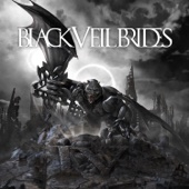 Black Veil Brides cover art