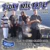 7-Day Mix Tape (Crosstown Edition)