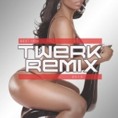 Various Artists - Best of Twerk Remix 2015 (Booty Shake Music) artwork