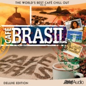 The World's Best Café Chill out Vol. 8: Café Brasil (Deluxe Edition)
