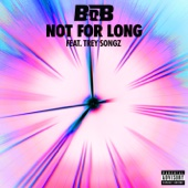 Not For Long (feat. Trey Songz) - Single cover art
