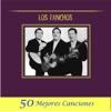Los Panchos - 50 Mejores Canciones, Los Panchos
