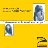 Heaven Must Be Missing an Angel (feat. Karin Mensah) [Classic World Tunes]
