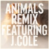 Animals (Remix) [feat. J Cole] - Single, Maroon 5