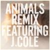 Animals (Remix) [feat. J Cole] - Single, Maroon 5