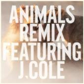 Animals (Remix) [feat. J Cole] - Single
