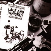 Lace and Whiskey cover art