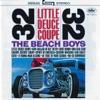 Little Deuce Coupe, The Beach Boys