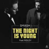 The Night Is Young (Remixes) [feat. Ridley] - Single