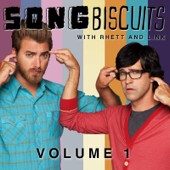 Song Biscuits, Vol. 1