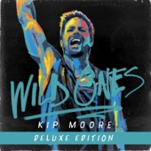 Running For You - Kip Moore Cover Art