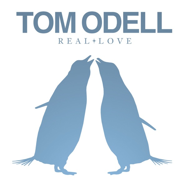 Cover art for Real Love