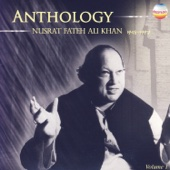 Anthology - Nusrat Fateh Ali Khan