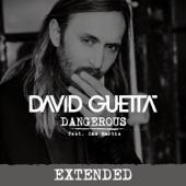 Dangerous (feat. Sam Martin) [Extended] - David Guetta