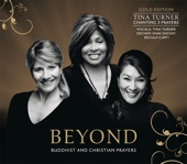 Beyond: Buddhist and Christian Prayers (Gold Edition)