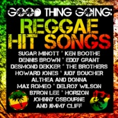 Good Thing Going: Reggae Hit Songs