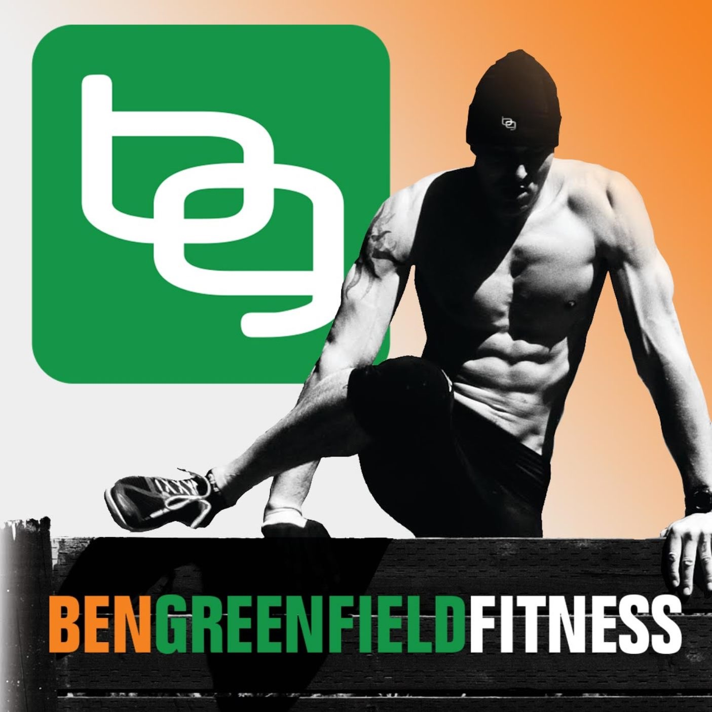 Ben Greenfield Fitness: Diet, Fat Loss and Performance by ...