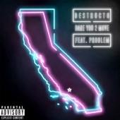 Dare You 2 Move (feat. Problem) - Single cover art
