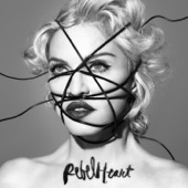 Rebel Heart (Deluxe) - Madonna