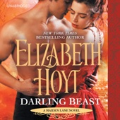 Darling Beast (Unabridged) - Elizabeth Hoyt
