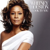 Like I Never Left (feat. Akon) - Whitney Houston
