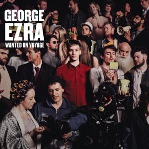 GEORGES EZRA - BUDAPEST