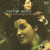 Velvet Mood cover art