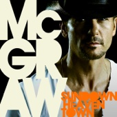 Meanwhile Back At Mama's (feat. Faith Hill) - Tim McGraw