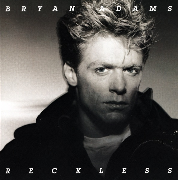 Run To You by Bryan Adams