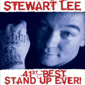 41st Best Stand Up Ever