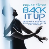 Back It Up (feat. Jennifer Lopez & Pitbull) [Spanish Version] - Single