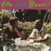 Ella and Basie! cover art