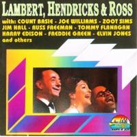 LAMBERT, HENDRICKS - Babe's Blues