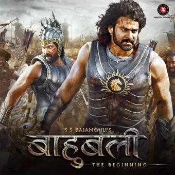 Baahubali – The Beginning (Hindi) [Original Motion Picture Soundtrack] – M. M. Keeravaani