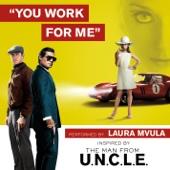 Laura Mvula - You Work for Me artwork