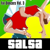 Various Artists - Salsa for Dancers, Vol. 3 artwork