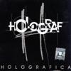 Holografica, Holograf